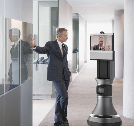 Робот-начальник на заседаниях будет присутствовать виртуально