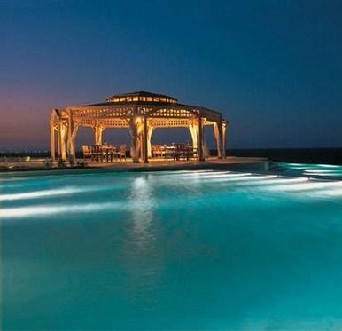 Лучшие VIP-отели планеты