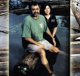 Как невезучий рыбак стал миллионером-краснодеревщиком