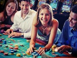 Азартные игры в интернете становятся все более популярными