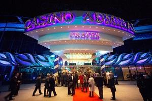 Aппараты Адмирал - новое слово в индустрии азартных игр