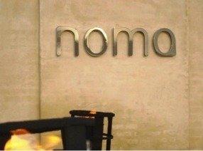 Ресторан у себя дома с роскошной посудой от Noma