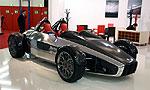 Два новых суперкара от Ferrari
