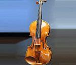 Уникальная скрипка Страдивари будет продана с аукциона Christie's