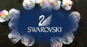 Косметика от Swarovski скоро появится в дорогих бутиках