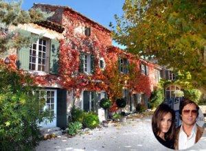 Бред Питт и Анджелина Джоли переезжают в новый дом