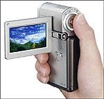 Самая маленькая видеокамера в мире - мечта папарацци