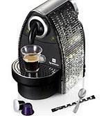 Самая дорогая кофемашина в мире