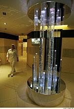 В Москве открылась клиника для миллионеров