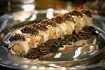 В Нью-Йорке вы можете попробовать суши за $1.000