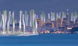 Сан-Франциско - город будущего уже в проекте