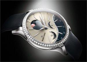 Новая коллекция часов от Maurice Lacroix