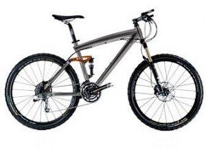 Компания BMW начала выпускать велосипеды