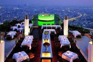 Ужин за 300.000 долларов состоялся в Бангкоке