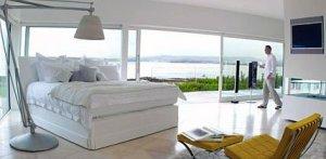 Кровать из натуральных материалов стоит $50.000