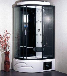 Массажный душ Pure Satin к вашим услугам