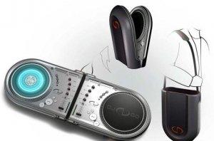 Карманный DJ-пульт уже реальность