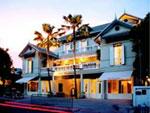 Топ-10 самых интимных и романтичных курортов мира