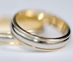 Как правильно подобрать обручальное кольцо