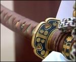 Выставка редких самурайских мечей открывается в Москве