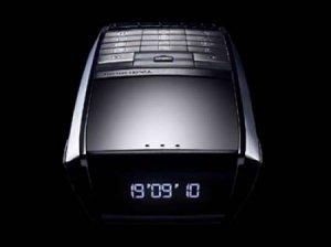 Tag Heuer начинает выпуск мобильных телефонов премиум класса