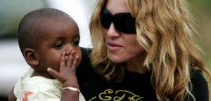 Долгожданное пополнение в семействе Мадонны и Гая Ричи