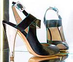 Обувная новинка для заядлых модниц