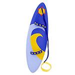 Дорогая доска для серфинга от Элли Тахари покорит побережье