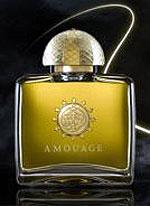 Роскошные ароматы к 25-летнему юбилею от Amouage