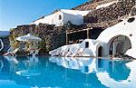 Самый роскошный в мире бассейн находится в Греции