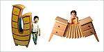 Дорогая сказочная мебель для вашего малыша
