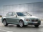 Новый BMW представят в Москве