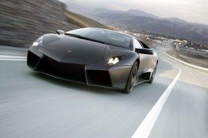 Эксклюзивные Lamborghini теперь доставляют ВВС
