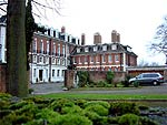 Елена Батурина купила второй по величине особняк Британии