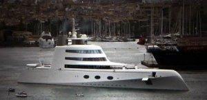 Яхты миллиардеров становятся плавучими музеями