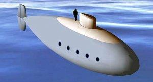 Подводная мечта: новая забава для российских олигархов