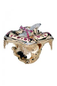 Dior представил новую коллекцию ювелирных украшений