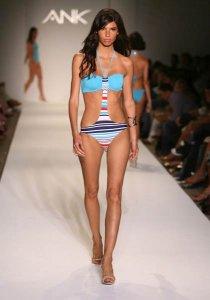 Показ пляжной моды пройдет в Рио