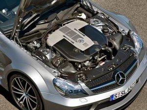 Самый мощный и быстрый автомобиль в истории AMG