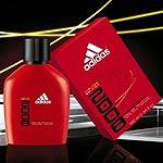 Ароматы от Adidas, посвященные Олимпиаде