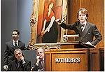 Суд может стоить Sotheby's $32.000.000