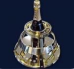 Оригинальное ведерко для шампанского стоит $5.000