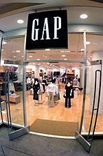 Gap выпускает коллекцию товаров для детей
