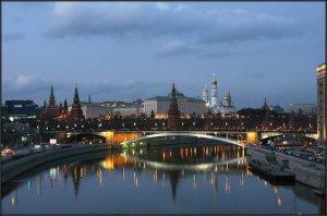 Москва стала самым дорогим городом в мире!