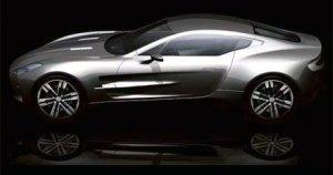 Aston Martin готовит новую модель суперкара
