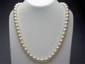 Mikimoto создали жемчужное ожерелье за $1.000.000