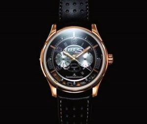 Часы за $37.000 послужат ключом к вашему Aston Martin