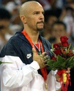 Олимпийская золотая медаль может стать неплохим подарком