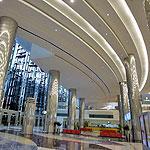 Самый большой в мире терминал будет построен в Дубаи