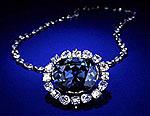 Голубой алмаз продадут в Йоханнесбурге